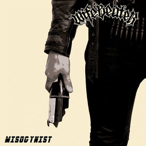 You added <b><u>WIFEBEATER - Misogynist LP</u></b> to your cart.