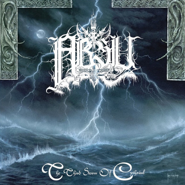 ABSU - The Third Storm of Cythraul LP