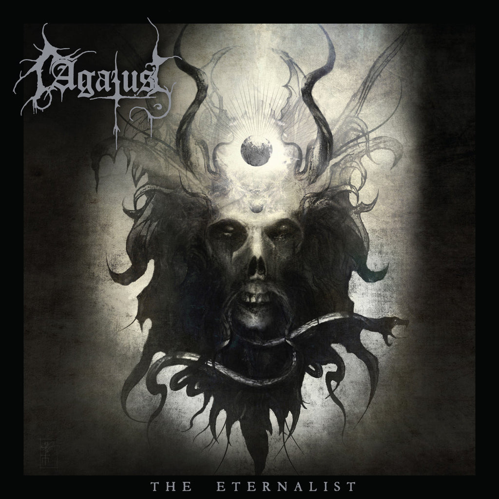 AGATUS - The Eternalist CD
