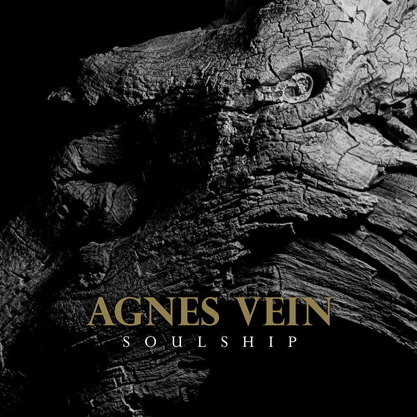 AGNES VEIN - Soulship CD