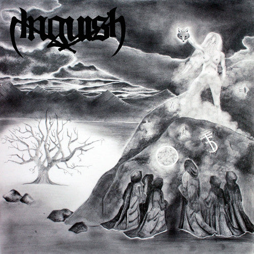 ANGUISH - Mountain CD