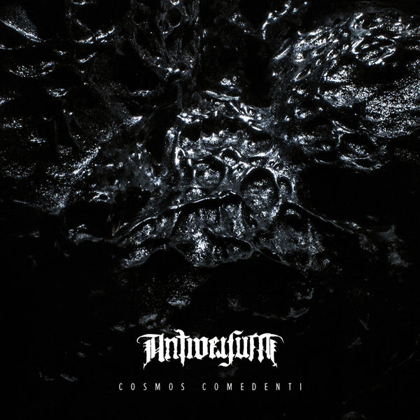 ANTIVERSUM - Cosmos Comedenti LP