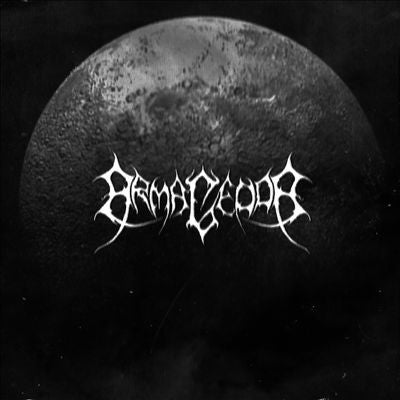 ARMAGEDDA - The Final War Approaching CD*