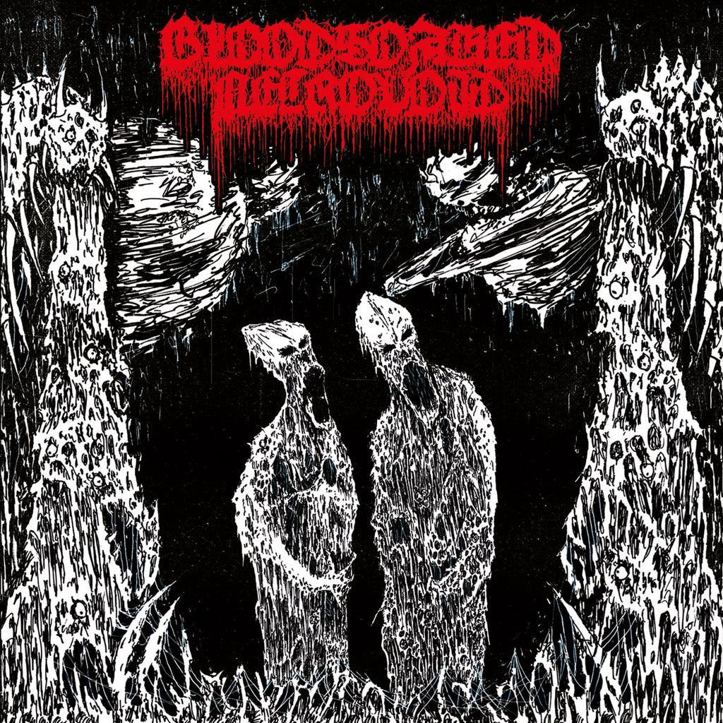 BLOODSOAKED NECROVOID - The Apocryphal Paths Of The Ancient 8th Vitriolic Transcendence CD
