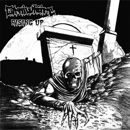 "CARNIWHÖRE - Rising Up 7""EP"