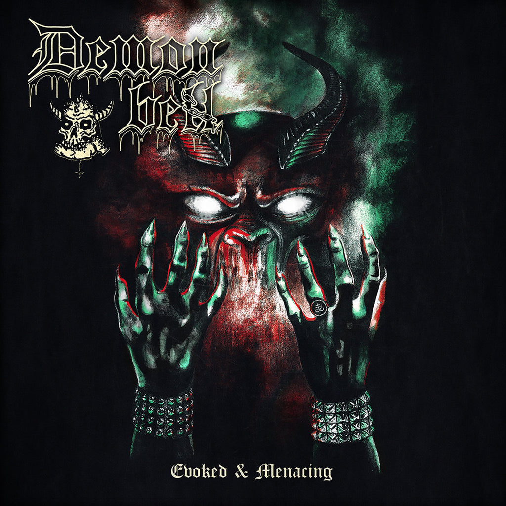 DEMON BELL – Evoked & Menacing MCD