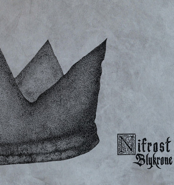 NIFROST – Blykrone CD (PRE-ORDER)