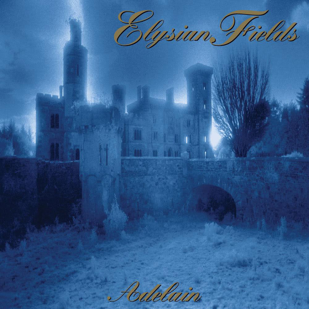 ELYSIAN FIELDS - Adelain CD*
