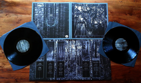 ENISUM - Seasons Of Desolation 2LP