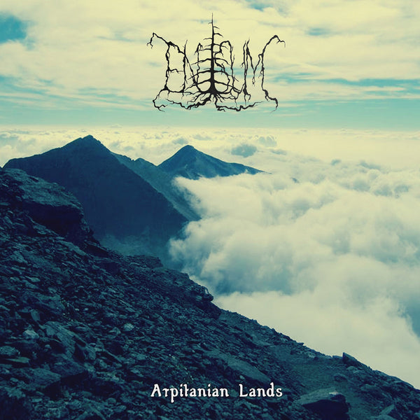 ENISUM - Arpitanian Lands 2LP