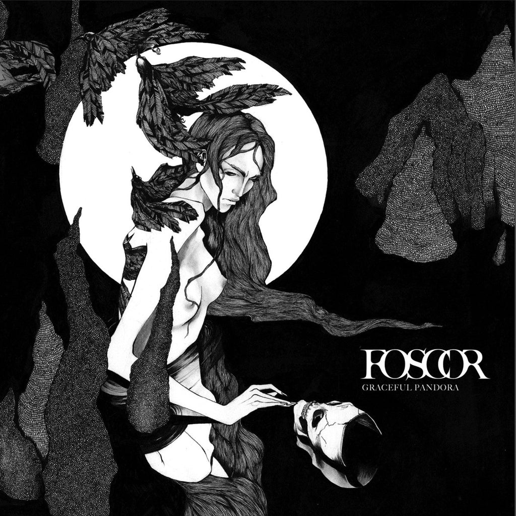 "FOSCOR - Graceful Pandora 7""EP"