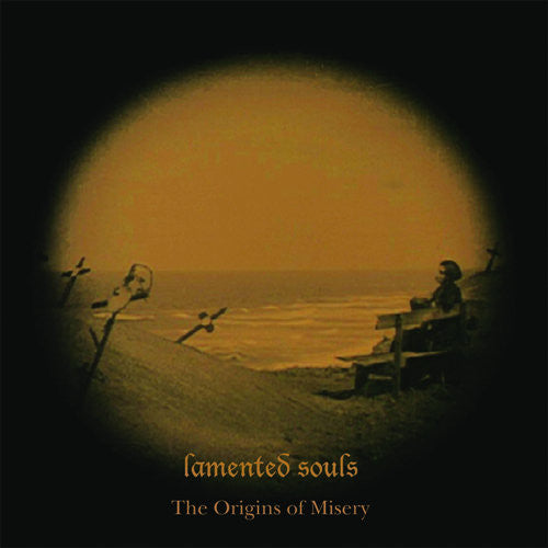 LAMENTED SOULS - The Origins Of Misery CD