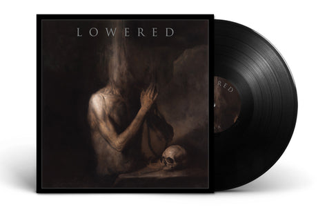 You added LOWERED - Lowered LP to your cart.