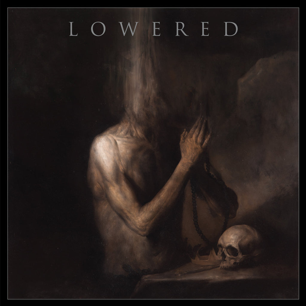 LOWERED - Lowered LP