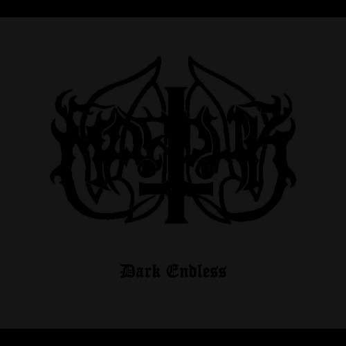 MARDUK - Dark Endless CD
