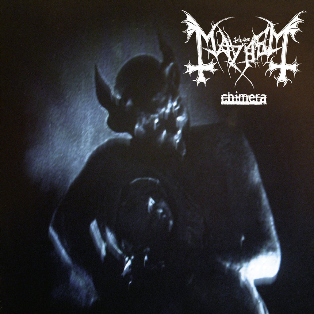 MAYHEM - Chimera CD