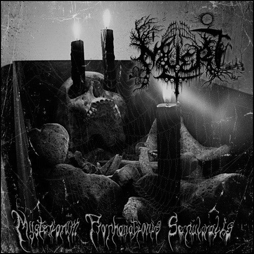 MUERT - Mysteriorum Prophanationis Sepulcralis CD