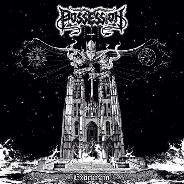 POSSESSION - Exorkizein LP