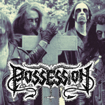 POSSESSION - His Best Deceit MCD