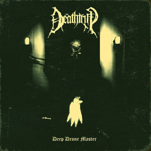 DEATHTRIP, THE - Deep Drone Master LP