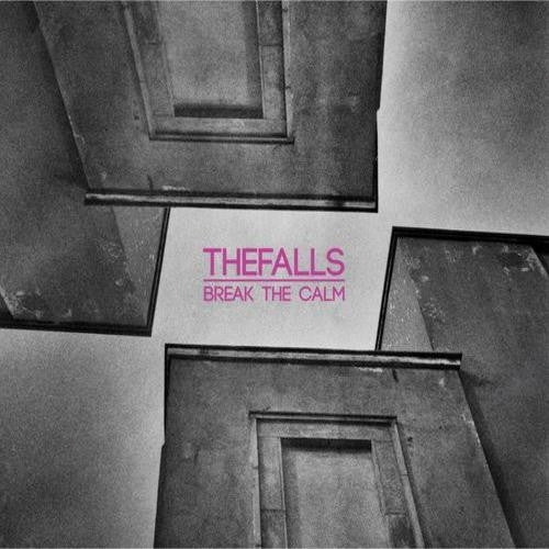 THEFALLS - Break the calm 2LP