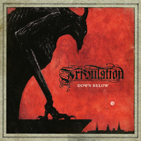 TRIBULATION - Down Below LP
