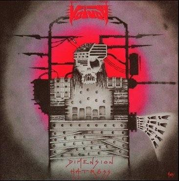 VOIVOD - Dimension Hatröss 2CD/ DVD