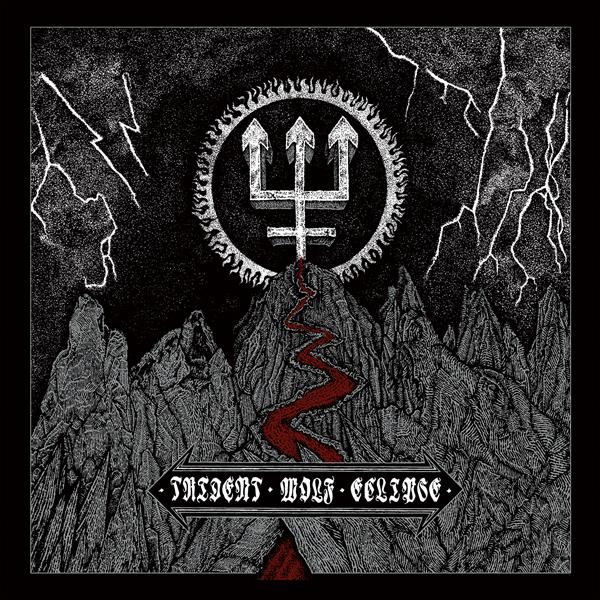 WATAIN - Trident Wolf Eclipse CD
