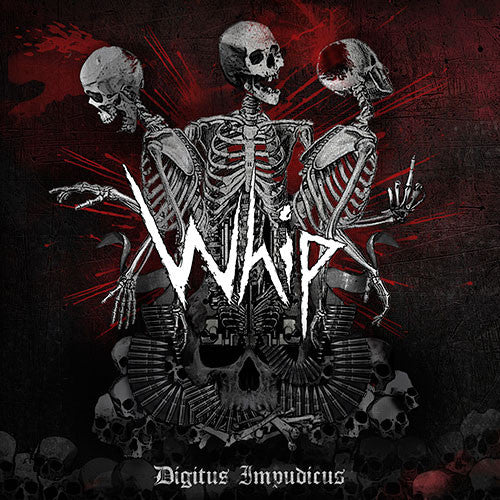 WHIP - Digitus Impudicus LP