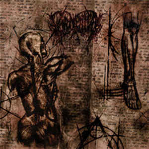 WORMPHLEGM - In an Excruciating Way Infested with Vermin and Violated by Executioners Who Practise Incendiarism and Desanctifying the Pious LP