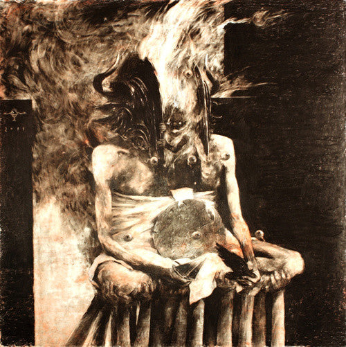 WRATHPRAYER - The Sun Of Moloch... CD