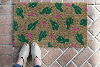 Nickel Designs Doormats