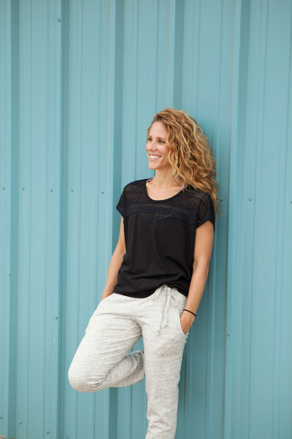 Tonic Active Tribe Member Kristen Hawkinson Lifestyle