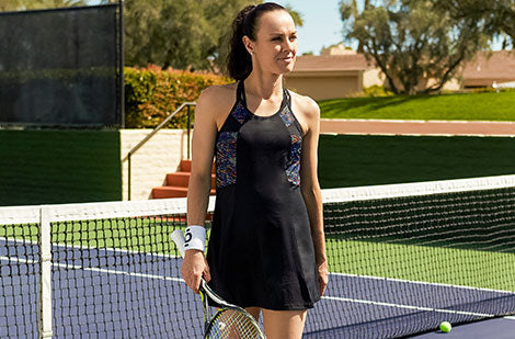Martina Hingis Tonic Active