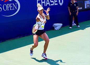 Tonic Active Tennis Tribe Member Polona Hercog