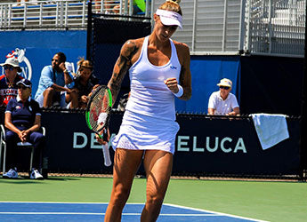 Tonic Active Tennis Tribe Member Polona Hercog Tennis Clothes