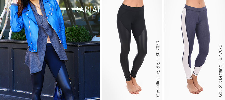 Tonic Active Statement Leggings