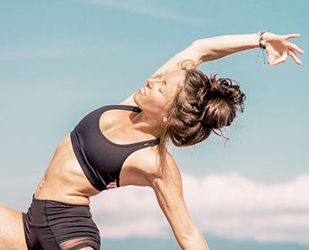 Tonic Active Tribe Member Molly Partridge