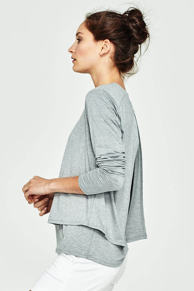 Brio Long Sleeve