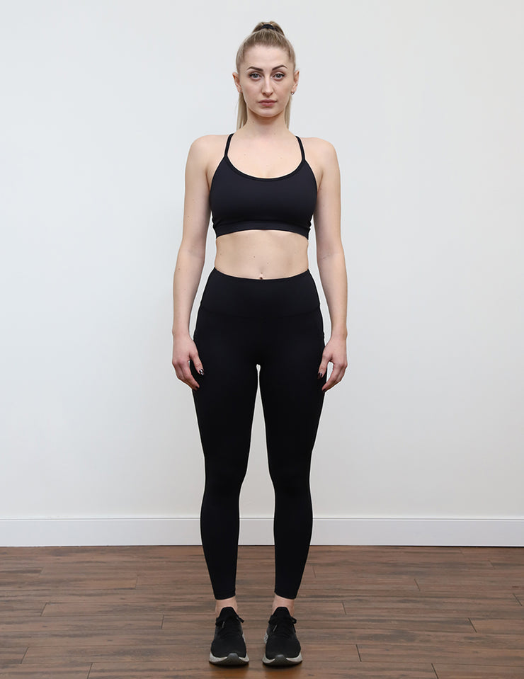 "Core Legging 26"" (Ships Jan 2021)"