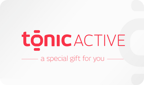 Tonic Active Gift Card