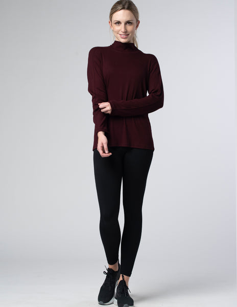 Verbena Long Sleeve