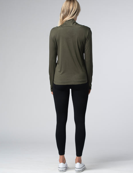 Ostrya Long Sleeve