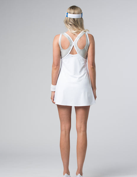 Hazel Tennis Dress