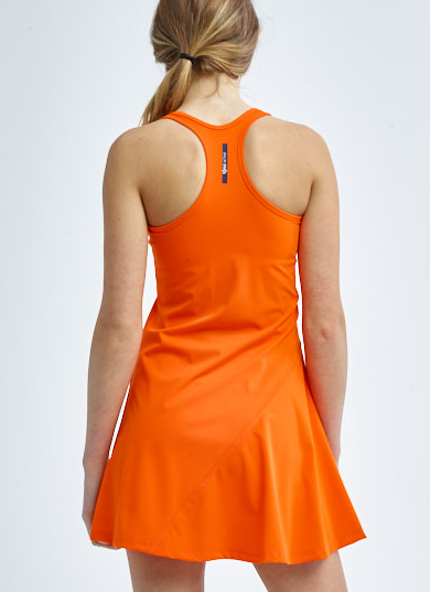 Carrie Tennis Dress