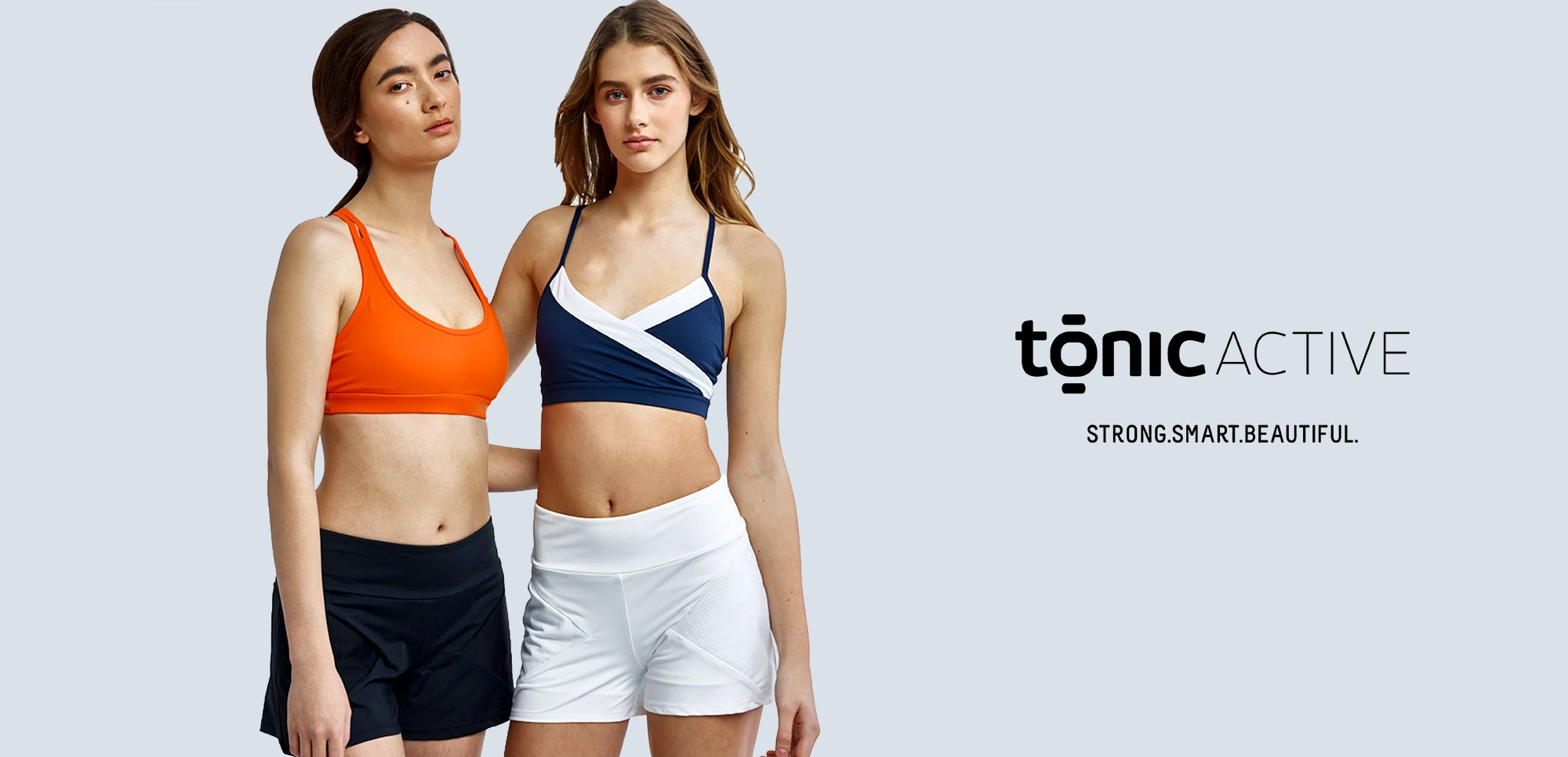 Tonic Active Winter Sportswear Collection