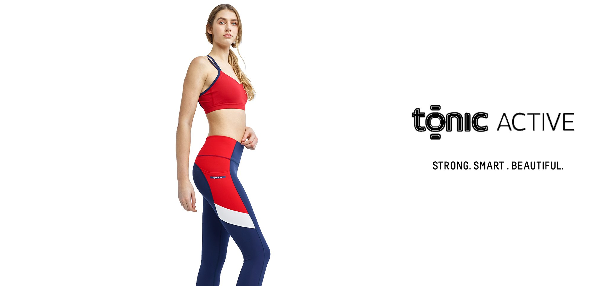 Tonic Active Tennis & Training Activewear