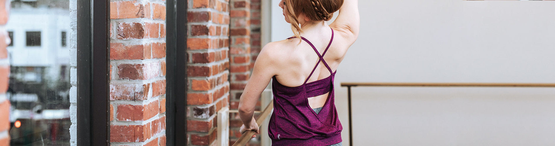 Tonic Active Tanks & Tees