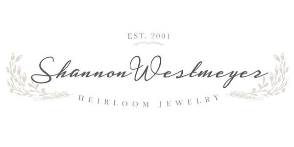 Shannon Westmeyer Jewelry