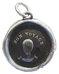 Bon Voyage Wax Seal Meaning